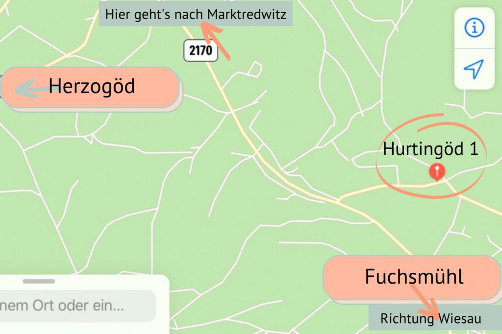 Pferdecoaching im Steinwald