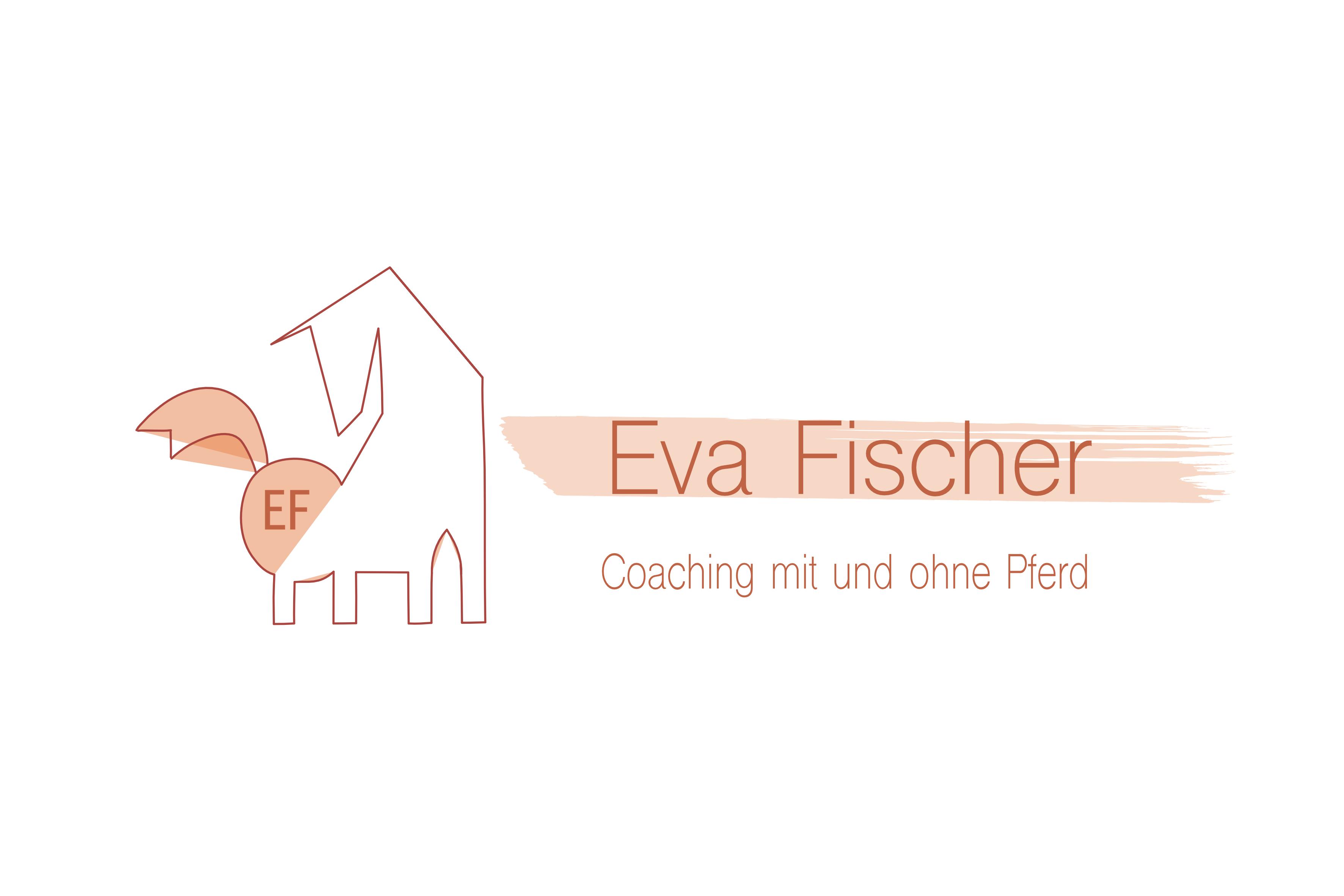 Eva Fischer Coaching - Logo