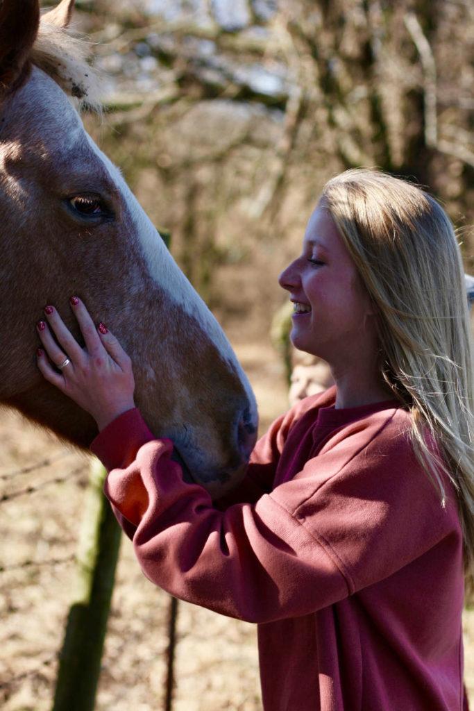 pferdecoaching - horse assisted coaching